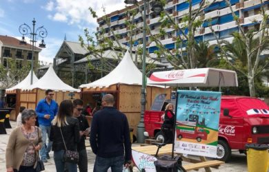 III Festival Food Trucks